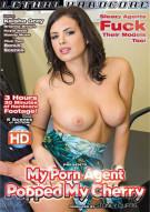 My Porn Agent Popped My Cherry Porn Movie