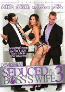 Seduced By The Boss's Wife 3 Porn Video
