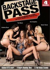 Backstage Pass Porn Movie