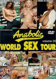 World Sex Tour 25 Porn Movie