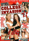 College Invasion Vol. 3 Porn Movie