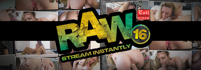 Watch Raw 16 HD Porn Video!