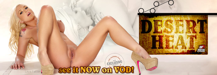 Watch Desert Heat Porn Movie from Digital Playground.