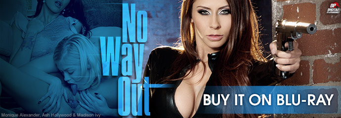 Buy No Way Out Blu-ray Porn Movie from Digital Playground.