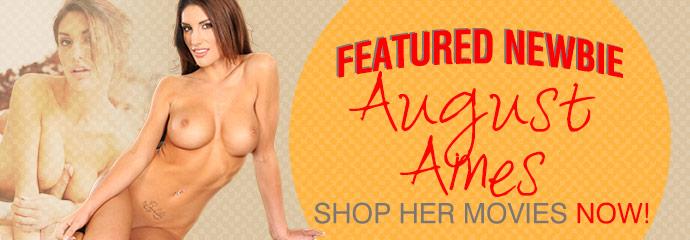 Buy Porn Videos Starring August Ames.