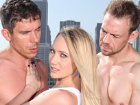 'Gangbang Me' from Hard X starring A.J. Applegate is released.