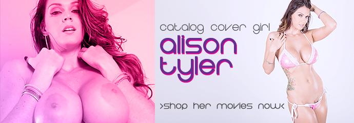 Buy Porn Movies Starring Alison Tyler.