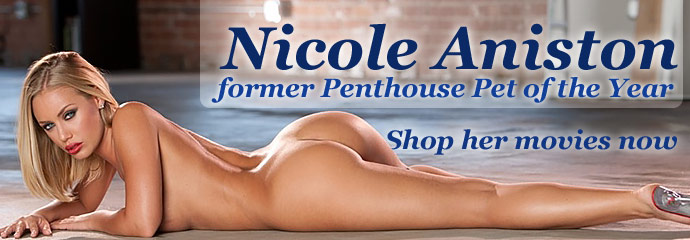 Buy Porn Videos Starring Nicole Aniston.