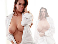 Pornstar Alison Tyler is interviewed by Mens Mag Daily.