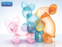 Durex denies pumpkin spice condom rumors.
