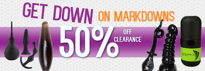 Shop 50% Off Clearance Sale.