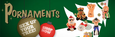 Shop pornaments Christmas tree ornaments.
