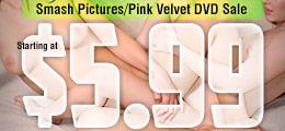 Shop Smash and Pink Velvet DVDs at a discount.