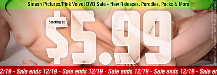Shop Smash and Pink Velvet DVDs at a discount.