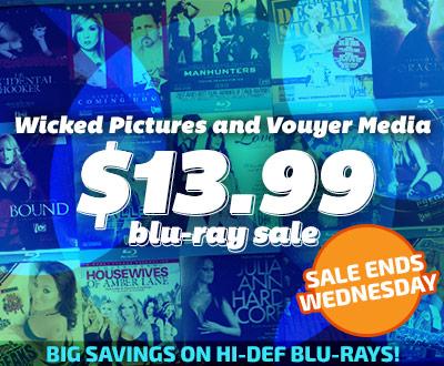 $13.99 Blu-ray Sale
