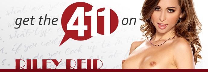 Learn more about pornstar Riley Reid.