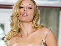 Kayden Kross tops the Adult Empire pornstar rankings.