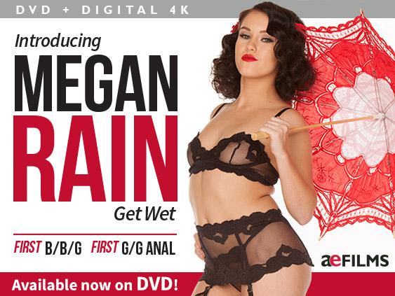 Buy 'Megan Rain: Get Wet.'