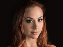 Pornstar Chanel Preston and others sit for pornstar pic portraits.