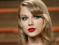 Taylor Swift buys a porn domain name.