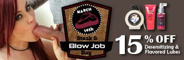 Shop the Steak and BJ sale.