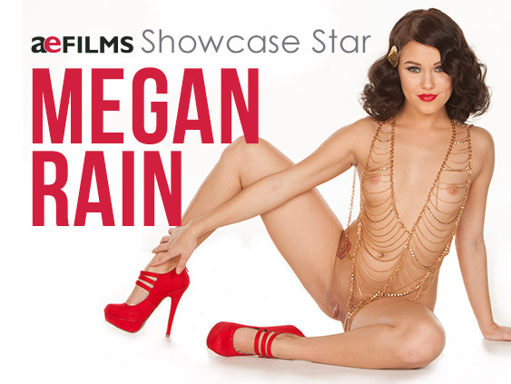 Learn more about Megan Rain's AE Films showcase.