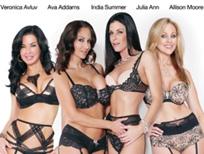 Elegant Angel releases new MILFs DVD porn movie.