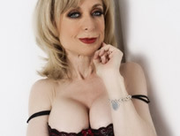 Pornstar Nina Hartley reflects on her career.