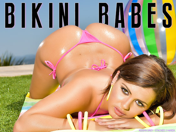 Shop bikini babes porn movies.