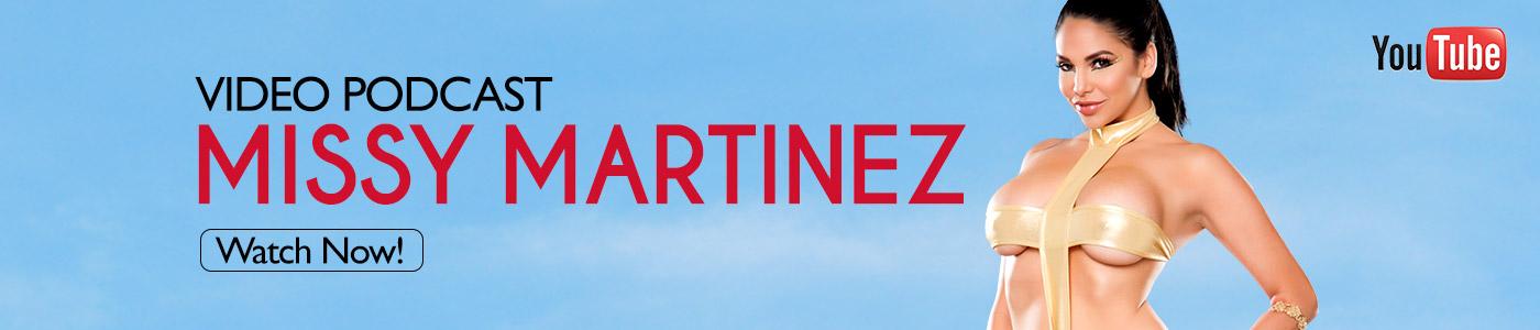 Stream Missy Martinez pornstar podcast.