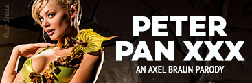Buy Peter Pan XXX: An Axel Braun Parody Today.