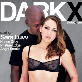 DarkX Sara Luvv blog image.