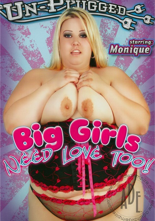 fat girls need love too porn